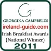 Irish Breakfast Awards Winner